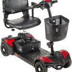 best heavy duty scooters for adults
